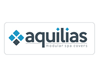 Aquilias - Product Branding