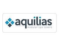 Aquilias - Product Branding