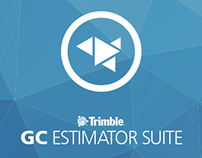 Trimble: GC Estimator Suite