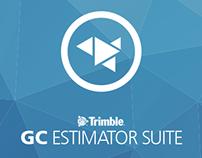 Trimble: GC Estimator Suite