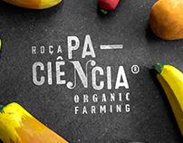 Roça Paciência - Brand & Packaging (Study)