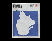 Urbania: Spécial Rouge au carré