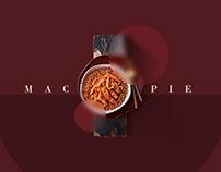 Mac 'N' Pie