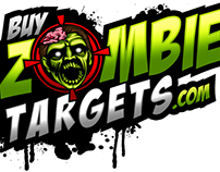 Zombie Targets Logo