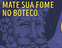 Baltazar Boteco