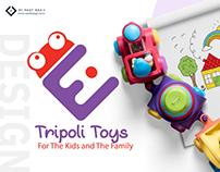 Tripoli Toy brand