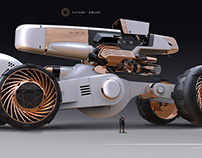 MARS PROJECT BY ALIAS