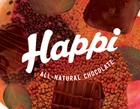Happi Chocolates