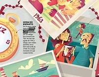 Mundo Estranho Magazine