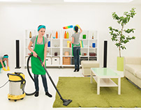End of Lease Cleaning with 100% Bond Back Guaranteed in