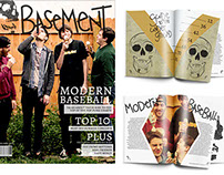 Basement Magazine