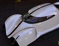 IMF - car design project - prototype