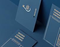 ECS branding concept & design