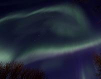 ICELAND '17 - Northern lights pt. 1