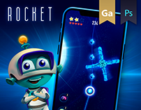 Rocket (mobile game)