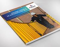 Informe Anual y de Sostenibilidad 2014
