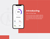 Dashboard UI Concept