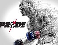 MMA Iconics