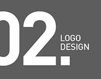 Logo Design 2015 - 2018