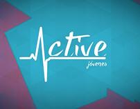 Infographics | Jóvenes Active