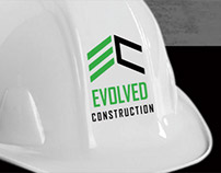 Logo, Evolved Construction