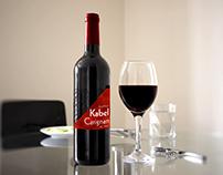 Vino Kabel Carignan
