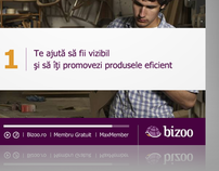 Bizoo Flash Presentation