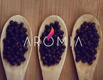 Logo Aromia