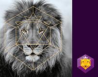 Lion of Judah Icon