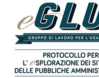 eGLU 1.0 - Infographic elements