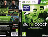 MICOACH (Commercial Work)