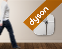 Dyson Radiator - Home project