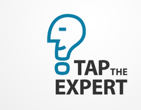 TapTheExpert Identity
