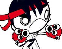 FIGHT!!!!!