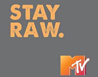 MTV stay raw
