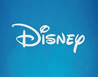 Disney Movie App