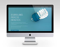 Communication & web and brand concept development