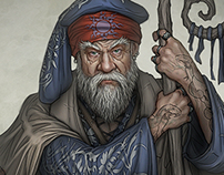 Pirates Age