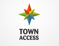 TownAccess Logo