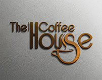 The Coffee House Logo