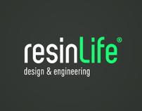 resinLife Identity
