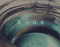 none - creativemotion