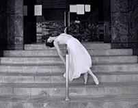 MNL Ballerina Project