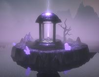 Lantern Project - 3D