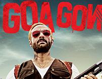 poster 2 for GO GOA GONE