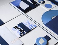Guggenheim museums identity - Branding Project