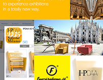 IPDAA Virtual Events 2015 Salone Milano