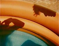POLAROID SX70 - Augusto De Luca (1985)