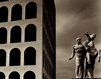 Augusto De Luca - Rome