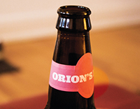 Orion's Belt Beer
